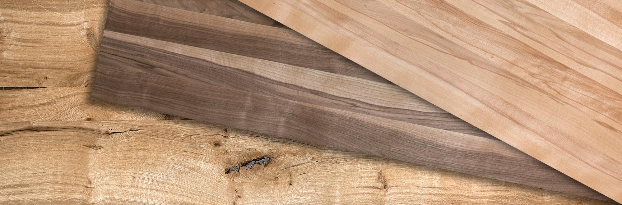 Hwb Furniere Holzwerkstoffe